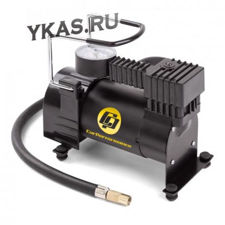 Компрессор  CAR PERFORMANCE  CP-30  140Вт/7Атм/30л/ прикуриватель