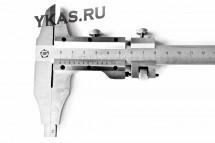 Штангенциркуль ШЦ-2- 250 0.05 г. 60мм ТМ***_50972