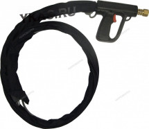 Пистолет с рукавом в сборе для сварки_15313