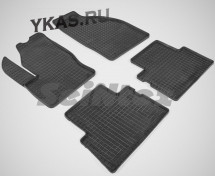Коврики резиновые   Ford C-Max 2003-2010г.-/ Kuga I, II 2008-2016г.  СЕТКА