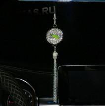 Подвески на зеркало заднего вида для освежителя Audi