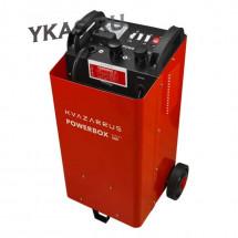 Пуско-зарядное устр-во  KVAZARRUS PRO инверторное 12-24V  Start 500
