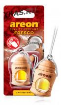 """Осв.возд. Areon FRESCO """"бутылочка в дереве"""" Coconut"""