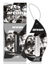 Осв.возд. Areon MON LIQUID 5ml   Black Crystal