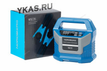 УСТРОЙСТВО зарядное интеллектуальное 12/24V макс ток 15A_52934