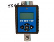 "king tony переходник электронный динамометрический 3/8"" 27-135hм_25952"