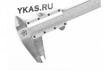 Штангенциркуль ШЦ-1-150 0.05 ТМ*_53228