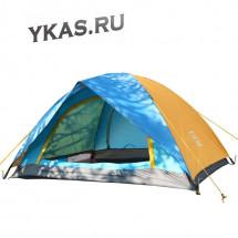 Holiday Палатка 3х местная  200х150х120см