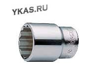 """Инструмент HANS. Торцевая головка 3/4""""DR 12-гр. 19 мм"""