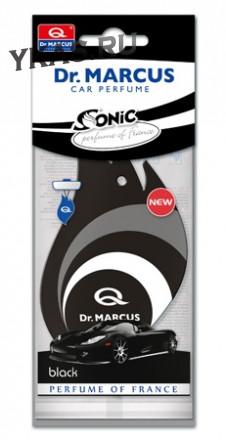 Осв.воздуха DrMarcus подвесной  SONIC  Black