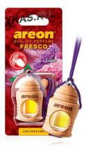 "Осв.возд. Areon FRESCO ""бутылочка в дереве"" Lilac"