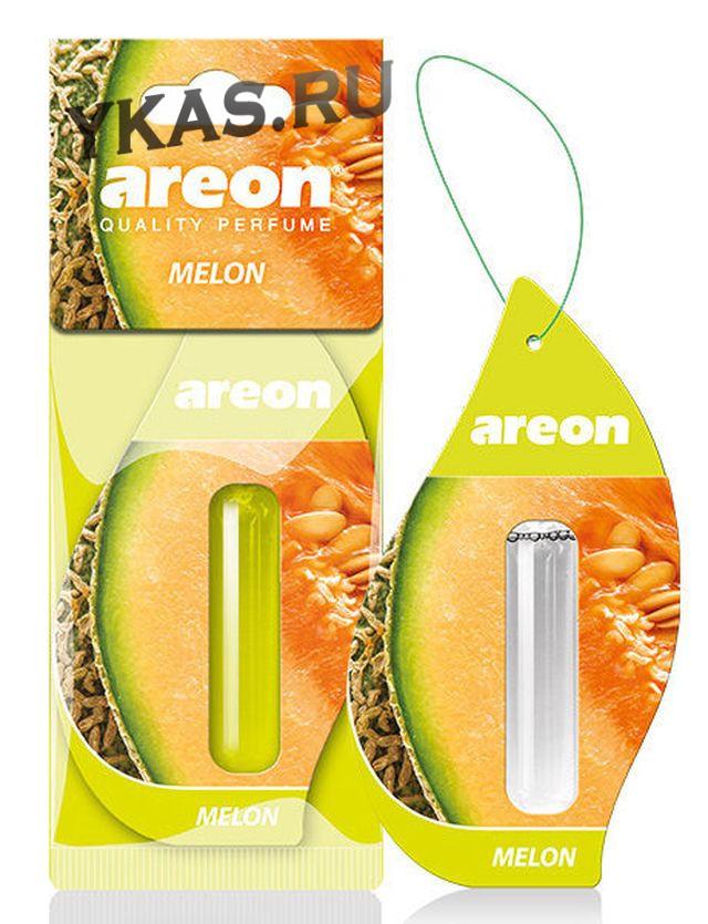 Осв.возд. Areon MON LIQUID 5ml   Melon
