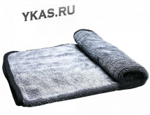 Салфетка для сушки поверхности  DETAIL (50x60cm) Серый