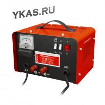 Пуско-зарядное устр-во  KVAZARRUS PRO инверторное 12-24V  ток зарядки 22-28A , Start 180