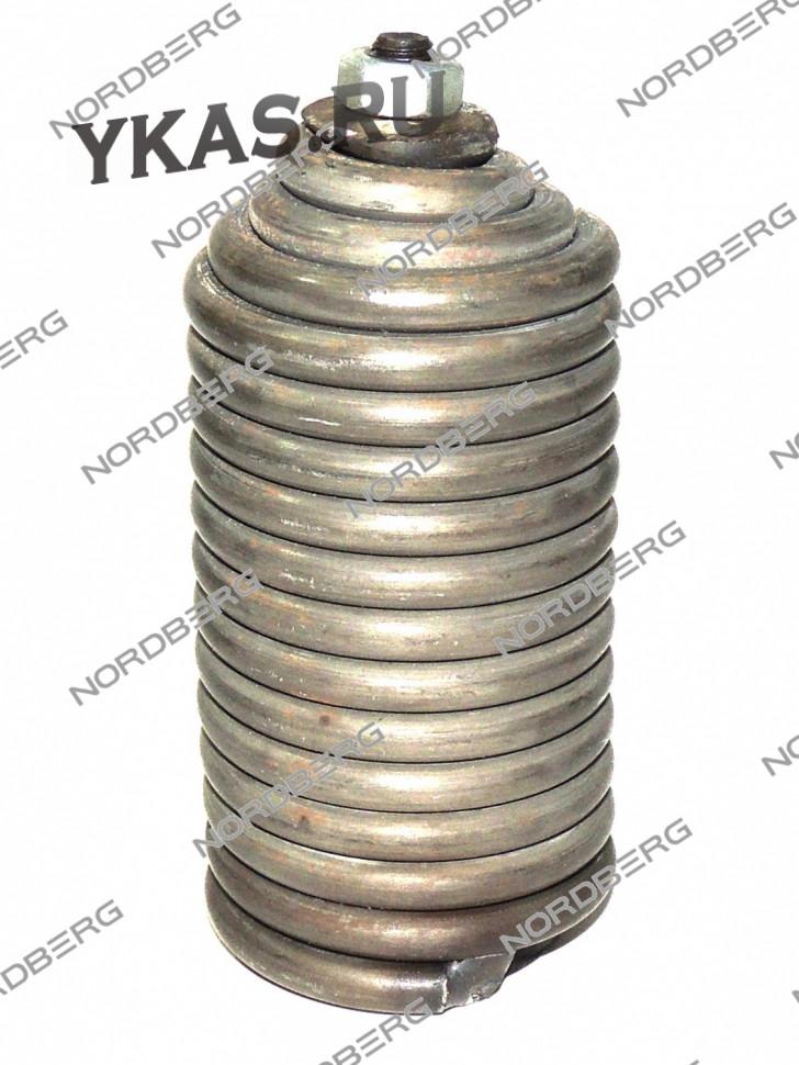 Пружина цилиндра для пресса 30 тонн_48510