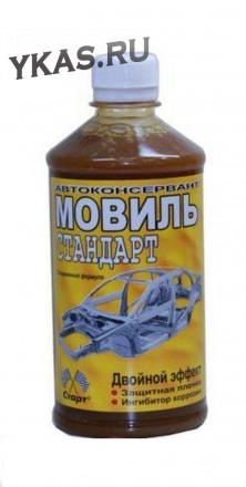 "Мовин ""Стандарт"" 0,5л"