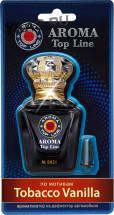 Осв.возд.  AROMA  Topline  на дефлектор Селективная серия s021   Tom Ford Tobacco Vanille