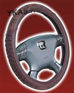 Оплетка на руль  Vitol  080222/17000 MA M