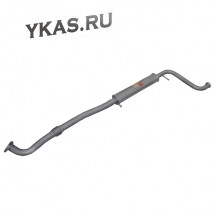 RG Резонатор ВАЗ-2170