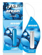 Осв.возд. Areon MON LIQUID 5ml   Oxygen