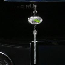 Подвески на зеркало заднего вида для освежителя Land Rover