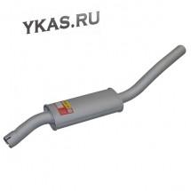 RG Резонатор Г-3302-3221, 2705 дв.405 Riginal