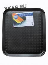 """Коврик багажн.  """"Nova Bright"""" №3 из полиуретана, черный (1000х900х75 мм)"""