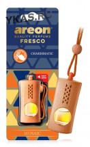 "Осв.возд. Areon FRESCO ""бутылочка в дереве"" MOSAIC  Charismatic"
