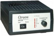 Зарядное устр-во импульсное Орион PW 320M  (автомат/ручн. 0,8-18А)