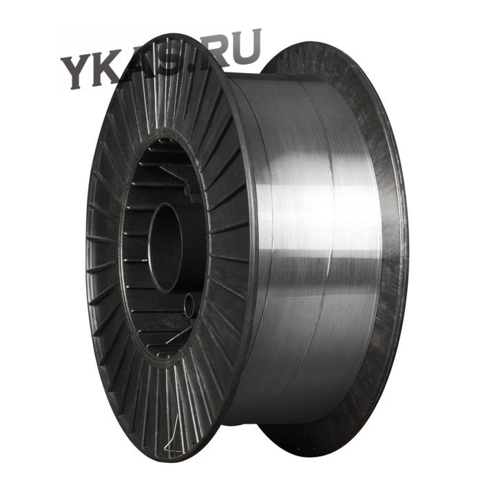 Foxweld  Проволка сварочная  (диаметр — 0,8 мм) в катушках по 0,9 кг.