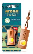 "Осв.возд. Areon FRESCO ""бутылочка в дереве"" MOSAIC  Fine Tobacco"