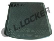 Коврик багажн.  Audi A4 SD (B7) (03-07)