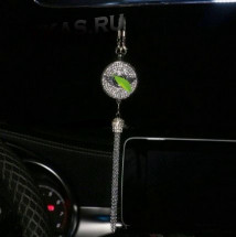 Подвески на зеркало заднего вида для освежителя Mini