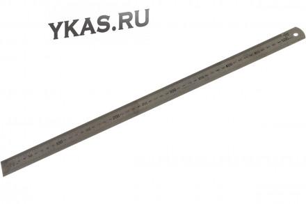 Линейка измерительная метал. 500x30 ТМ*_53248