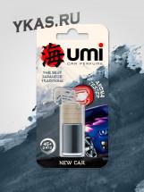 """Осв.воздуха   """"UMI"""" жидкий подвесной с пробником,  Новая машина"""