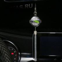Подвески на зеркало заднего вида для освежителя Nissan