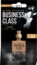 "Осв.воздуха  подвесной  бочонок ""Freshco Business Class ice cube"" Chanel"