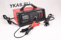 Зарядное устр-во  KS трансформаторное автомат, 15A, 12В/24В, 10/150Ач , 280Вт, метал.корпус