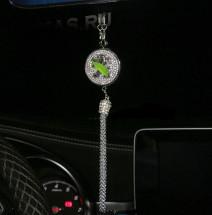Подвески на зеркало заднего вида с освежителем Peugeot