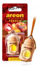 "Осв.возд. Areon FRESCO ""бутылочка в дереве"" Peach"