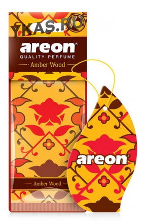 Осв.возд. Areon ORIENTAL  Amber Wood