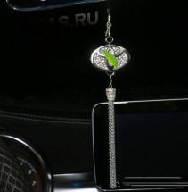 Подвески на зеркало заднего вида с освежителем Toyota