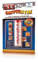 "CX-80  Клей ""холодная сварка"" ""Copper Stick"" "" blister"