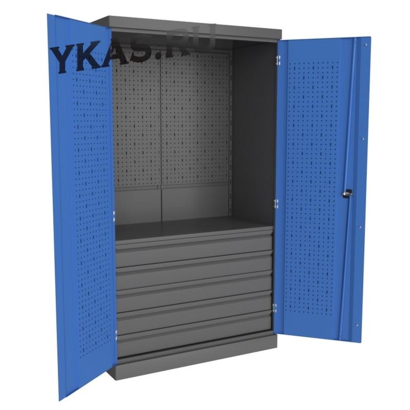 Шкаф инструментальный PROFFI  Я5П1_53712