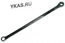 Инструмент HANS. Ключ трещот.,удлинён 19мм(L420mm)11055