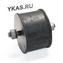 RG Подушка двигателя  ВАЗ-2121 передняя в сборе