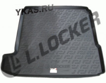 Коврик багажн.  Opel Astra J SD (12-)