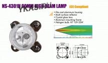 Фары доп. NS-4301H H7+Т10/12V/55W/модуль/дал.свет+габарит