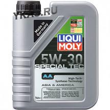 LM Синтет. моторное масло Tec AA 5W-30 1л