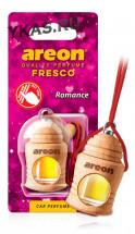 "Осв.возд. Areon FRESCO ""бутылочка в дереве"" Romance"